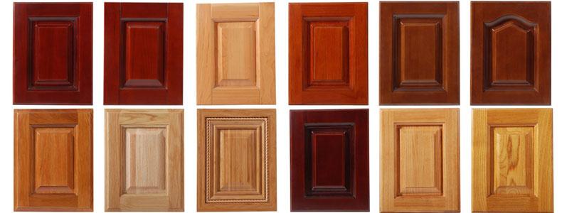 Armoires de cuisine armoires de cuisine en bois massif for Porte de cuisine bois massif