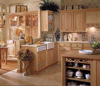 armadio da cucina in legno massiccio cucina armadi