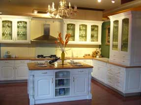 HOW TO BUILD CUSTOM KITCHEN CABINETS