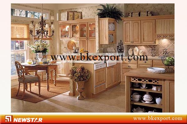 Oak kitchen cabinet wooden kitchen cabinet european kitchen cabinet