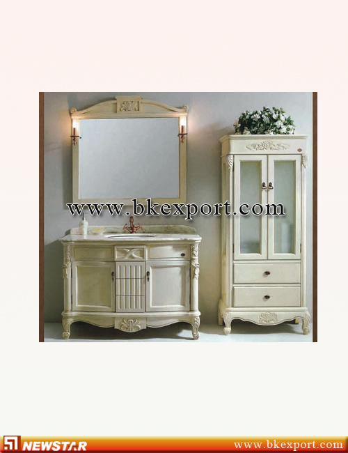 ANTIQUE BATHROOM VANITIES FROM CANTON ANTIQUES
